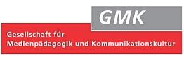Logo Gesellschaft für Medienpädagogik und Kommunikationskultur (GMK)