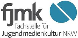 Logo Fachstelle für Jugendmedienkultur NRW
