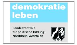 Landeszentrale für politische Bildung Nordrhein-Westfalen