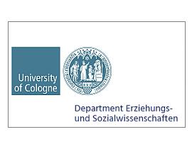 Universität zu Köln / Department Erziehungs- und Sozialwissenschaften / Juniorprofessur für Erziehungswissenschaftliche Medienforschung