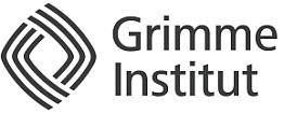 Logo Grimme-Institut