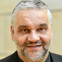 Oliver Keymis, MdL