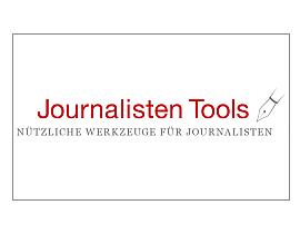 Journalisten Tools