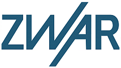 Logo ZWAR e. V.